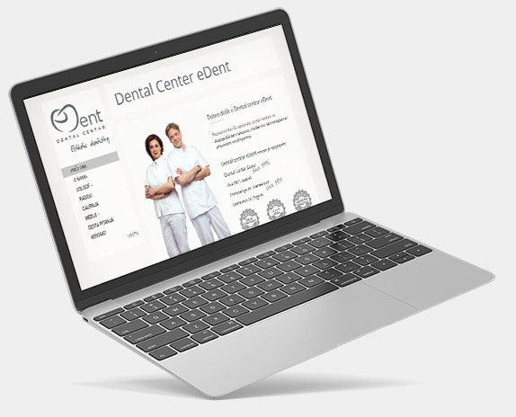 Dental Centar eDent